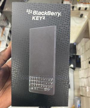 New BlackBerry KEYone 32 GB Black   Mobile Phones for sale in Kampala