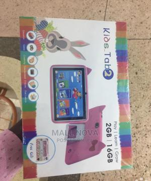 Learning Kids Tablet   Toys for sale in Kampala