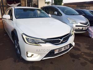 Toyota Mark X 2013 White | Cars for sale in Kampala