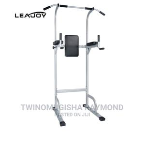 Power Pull Up Dip Station | Sports Equipment for sale in Kampala