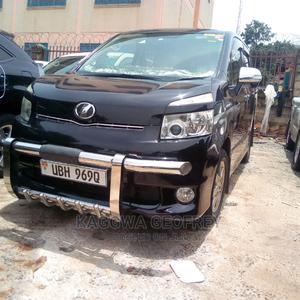Toyota Noah 2008 Black | Cars for sale in Kampala