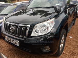 Toyota Land Cruiser Prado 2013 Black | Cars for sale in Kampala