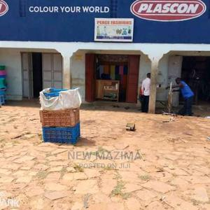 Four Commercial Shops With Private Mile Land Title on Slae   Commercial Property For Sale for sale in Kampala