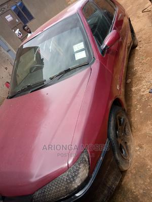 Peugeot 301 2001 Red   Cars for sale in Kampala