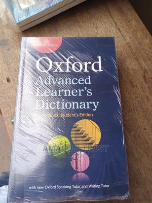 Oxford Learning Dictionary | Books & Games for sale in Kampala
