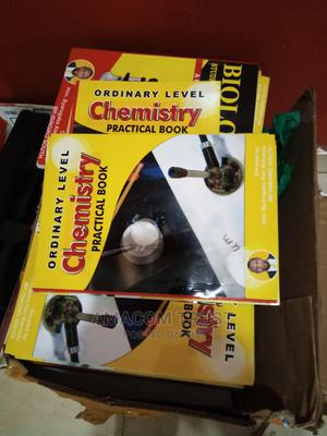 Science Pamphlets   Books & Games for sale in Kampala