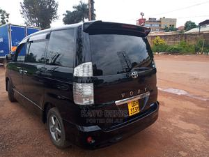 Toyota Noah 2006 Black   Cars for sale in Kampala