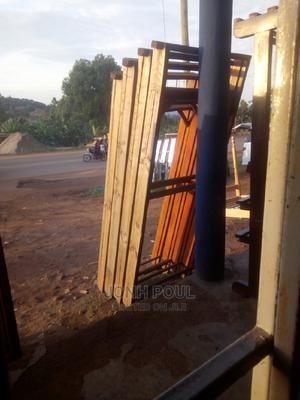 Doors and Door Frames Made From the Best Tree Spicies | Doors for sale in Wakiso