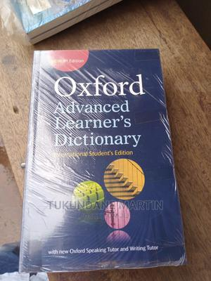 9th Edition Oxford Dictionary | Books & Games for sale in Kampala