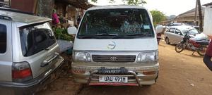 Toyota Super Custom | Buses & Microbuses for sale in Kampala