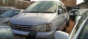 Toyota Noah 1997 Silver | Cars for sale in Kampala