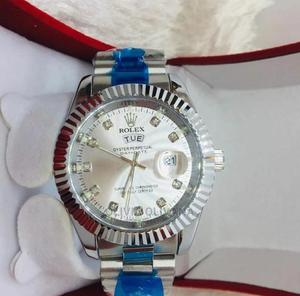 Stainless Silver Watch | Watches for sale in Kampala