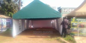 Green/ White Tent 100 Seater | Camping Gear for sale in Kampala