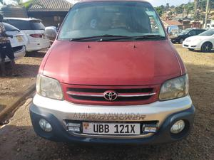 Toyota Noah 1999 Silver | Cars for sale in Kampala