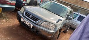 Honda CR-V 1998 Green   Cars for sale in Kampala