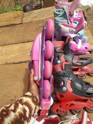 Skate Roller Blades | Sports Equipment for sale in Wakiso