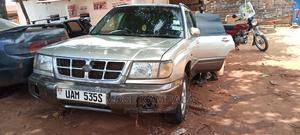 Subaru Forester 1999 Automatic Silver | Cars for sale in Kampala