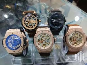 Hublot Geneve Hand Watch | Watches for sale in Kampala
