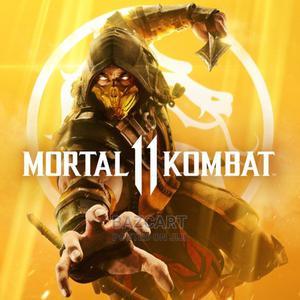 Mortal Kombat 11   Video Games for sale in Kampala