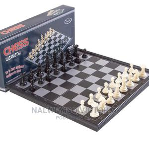 Chess Board Game   Books & Games for sale in Kampala