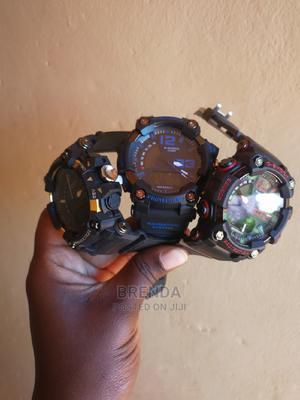 Brand New Casio G-Shock Digital Watches   Watches for sale in Kampala