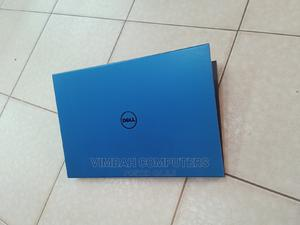 Laptop Dell Inspiron 3542 4GB Intel Core I5 HDD 500GB   Laptops & Computers for sale in Kampala