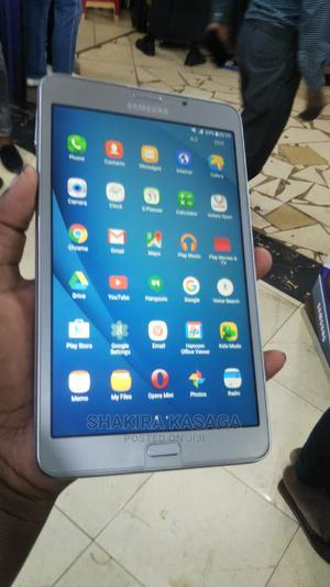 Samsung Galaxy Tab a 7.0 8 GB Gray   Tablets for sale in Kampala