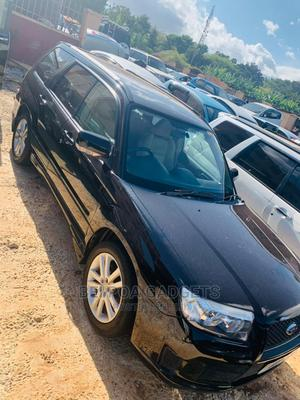 Subaru Forester 2007 2.5 X Sports Black | Cars for sale in Kampala