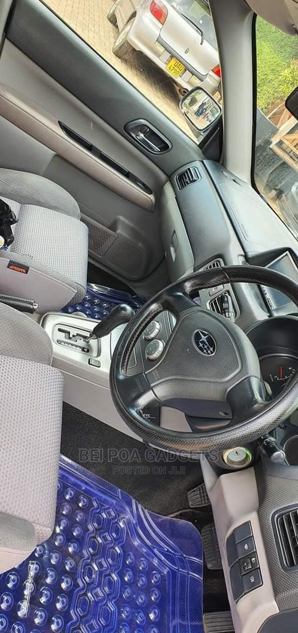 Subaru Forester 2007 2.5 X Sports Black | Cars for sale in Kampala, Uganda