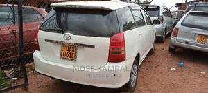 Toyota Wish 2003 White | Cars for sale in Kampala