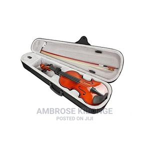 4/4 Violin With Bow and Case | Musical Instruments & Gear for sale in Kampala