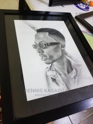 Cool Portrait Art   Arts & Crafts for sale in Kampala