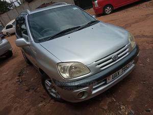 Toyota Raum 1998 Silver   Cars for sale in Kampala