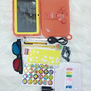 Kids Educational Pc Tablet | Toys for sale in Kampala