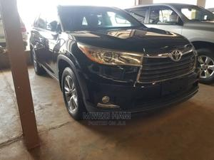 Toyota Kluger 2014 | Cars for sale in Kampala