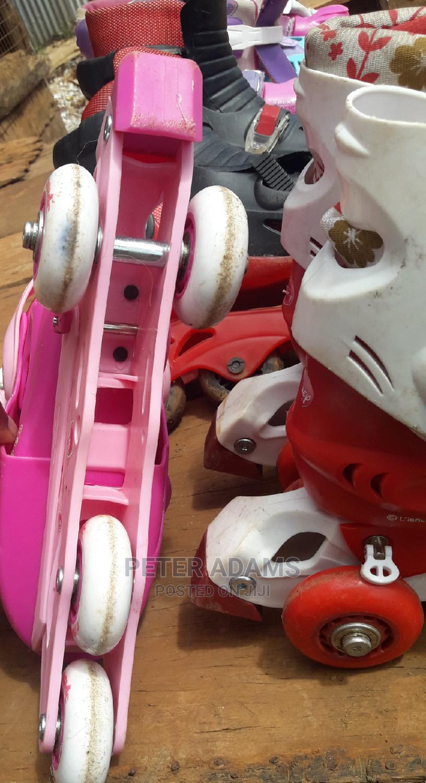 Skate Roller Blades | Sports Equipment for sale in Wakiso, Uganda