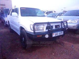 Toyota Hilux 1999 White | Cars for sale in Kampala