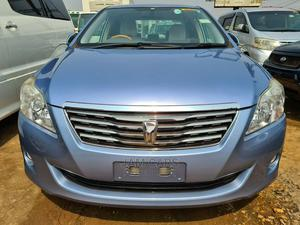 Toyota Premio 2010 Blue | Cars for sale in Kampala, Central Division