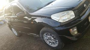 Toyota RAV4 2000 Automatic Black | Cars for sale in Kampala
