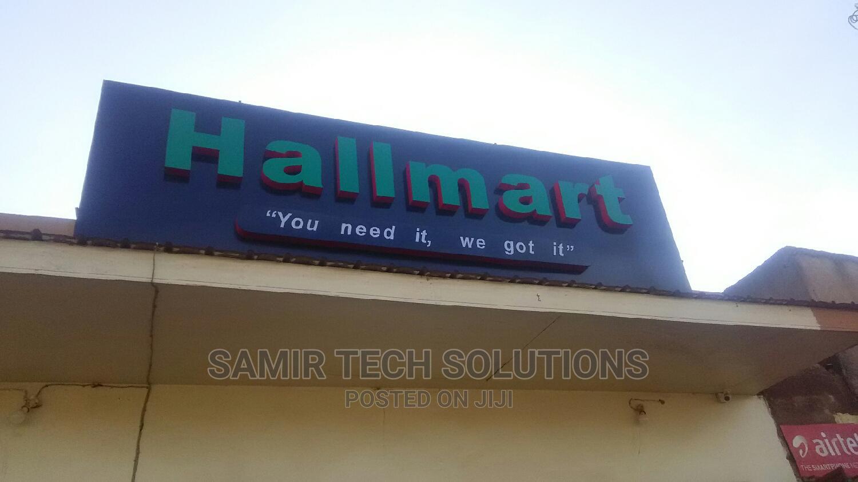 Graphics Designer Logo Designer   Computer & IT Services for sale in Kampala, Uganda