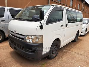 Toyota Hiace 2007 Petrol 2000cc | Buses & Microbuses for sale in Kampala