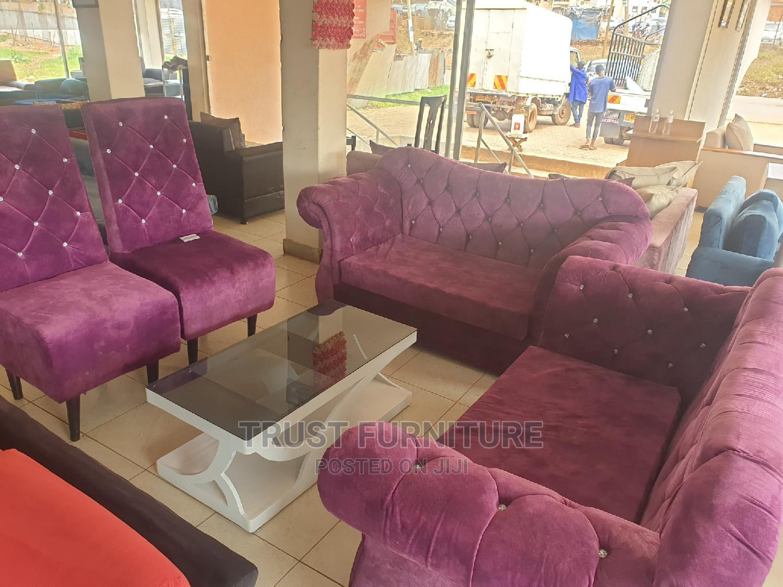 Sofa Set Available