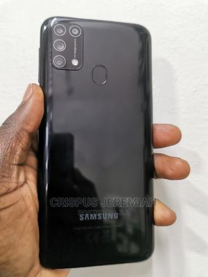 Samsung Galaxy M31 128 GB Black | Mobile Phones for sale in Kampala
