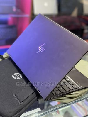 New Laptop HP Envy X360 8GB AMD Ryzen SSD 256GB | Laptops & Computers for sale in Kampala