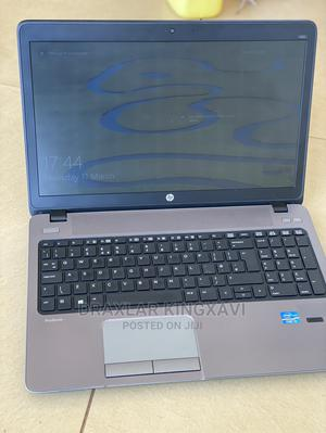 Laptop HP ProBook 640 G1 4GB Intel Core i3 HDD 500GB   Laptops & Computers for sale in Kampala