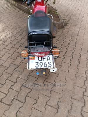 Bimota 2020 Red | Motorcycles & Scooters for sale in Kampala