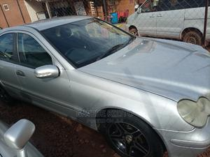 Mercedes-Benz E320 2002 Silver   Cars for sale in Kampala