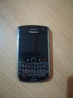 BlackBerry Tour 9630 Black   Mobile Phones for sale in Kampala