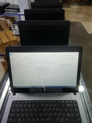 Laptop HP ProBook 440 G1 4GB Intel Core I3 SSHD (Hybrid) 500GB   Laptops & Computers for sale in Kampala