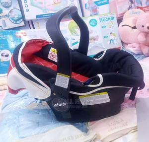Baby Car Seat Red | Children's Gear & Safety for sale in Kampala